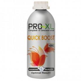 Quick Boost de PRO-XL 5L