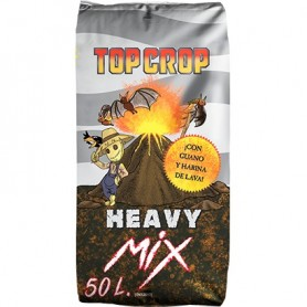 Heavy Mix Top Crop 50L