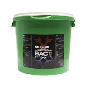 BAC Bio Pellets/Bio Korrels 5Kg