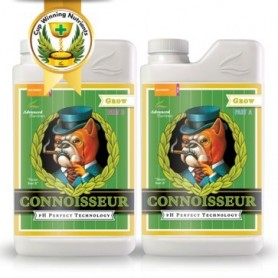 Connoisseur Grow de Advanced Nutrients 1L