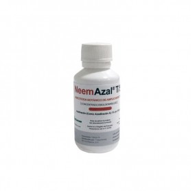 Neemazal (Extracto Neem) 30ml.