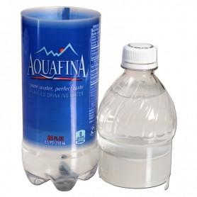 Botella Agua Ocultación