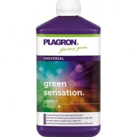 Green Sensation de Plagron