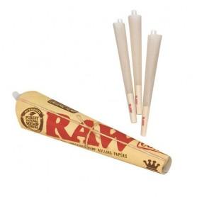 Raw Classic Cone King Size 3u.