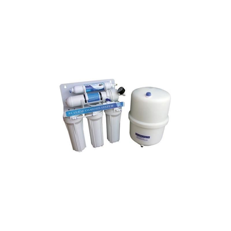 Venta de filtro osmosis 190l purificador de agua de riego - Filtro agua osmosis ...