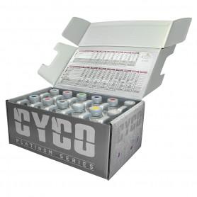 Cyco Platinum Prokit