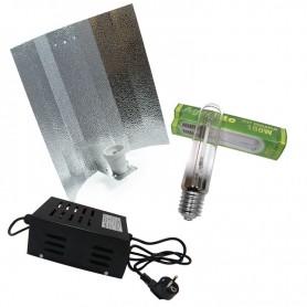 Kit 150w ECO - Stuco + Agrolite SHP + Agrolite C2