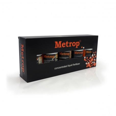 Metrop Starter Kit 250ml