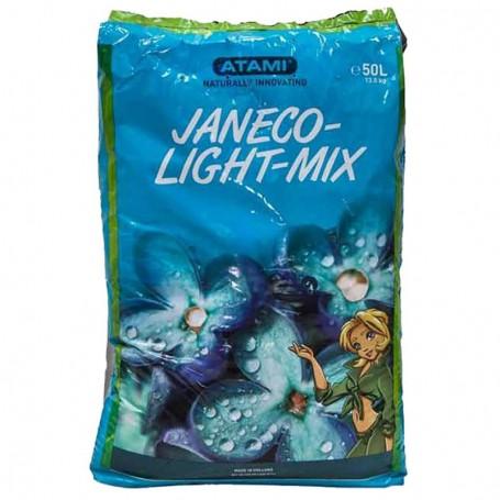 Janecomix B'cuzz 50L