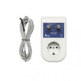 Fan Controller SMS 6,5A con Termostato