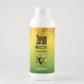 ZerumPro RECARGA Citronela 1L Repelente De Mosquitos