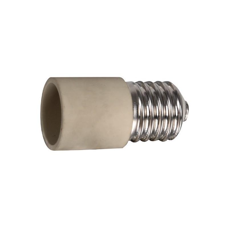 Casquillo adaptador E40/LEC