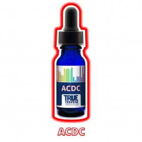 Terpenos  ACDC 0.5 ML (HYBRID) TRUE TERPENE