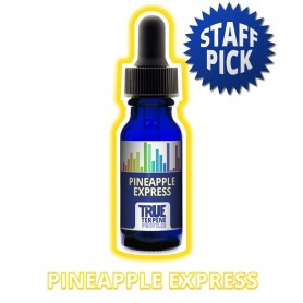 Terpeno Pineapple Express 0.5 ML (SATIVA) TRUE TERPENE