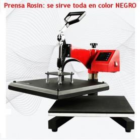 Prensa para ROSIN GORILLA (MANUAL)