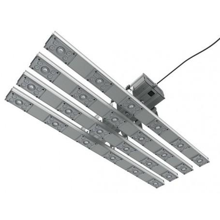 Sistema LED VEGA SOLUX de 600W 10 Barras