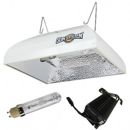 Kit Iluminación SOLUX LEC 315 W PRO 3100 K NEUTRON