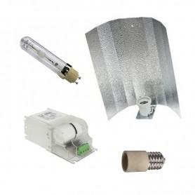 Kit iluminación SOLUX ULTRON LEC 315 W PRO 3000 K STUCO ASIA