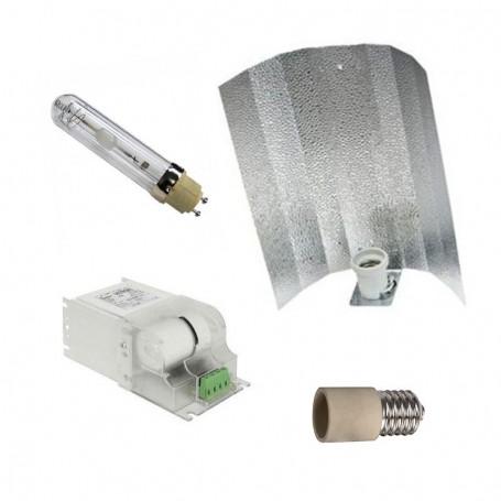 Kit iluminación SOLUX ULTRON LEC 315 W PRO 3100 K STUCO ASIA