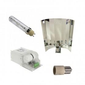 Kit de iluminación SOLUX ULTRON LEC 315 W PRO 3000 K LISO