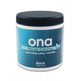 ONA BLOCK 170 G (POLAR CRYSTAL)