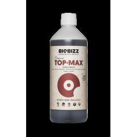 Top Max de Biobizz, potenciador de floración