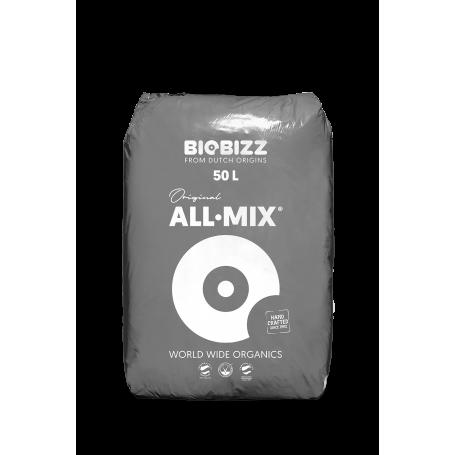 Biobizz All Mix 50L