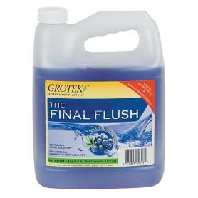 Final Flush de Grotek