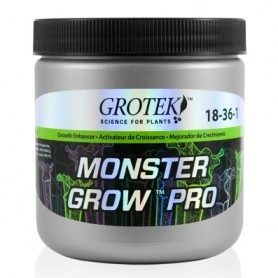 Monster Grow Pro de Grotek