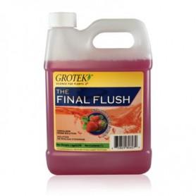 Final Flush olor a arándano de Grotek