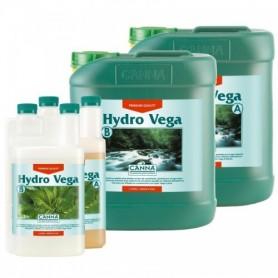 Hydro Vega de Canna