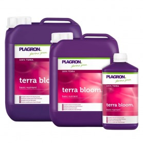 Terra Bloom de Plagron
