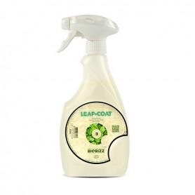 Preventivo de plagas y hongos Leaf Coat de BioBizz 500ml
