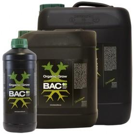 Organic Grow de BAC