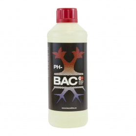 pH Down de BAC 1L