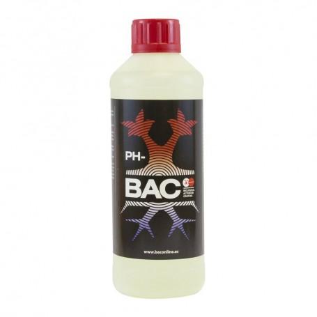 pH Down de BAC 1L
