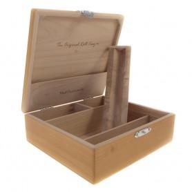 Caja T3 Deluxe