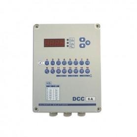 Controlador de Clima DCC