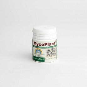 Inoculante de micorrizas con acelerante MycoPlant (20 gramos)