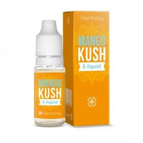 E-Liquid CBD Mango Kush - Harmony