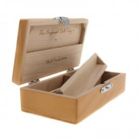 Caja T2 De Luxe 140x80x40 Caja Fumador