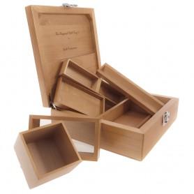 Caja T4 Deluxe