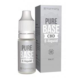 E-Liquid CBD Pure Base - Harmony
