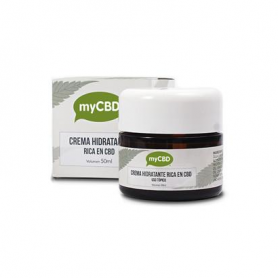 CBD Crema Forte MY CBD - 100gr