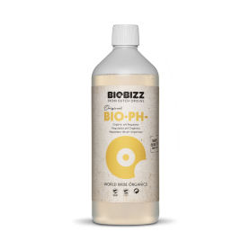 PH- Regulator de Biobizz