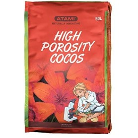 ATAMI COCO HIGH POROSITY COCOS 50L