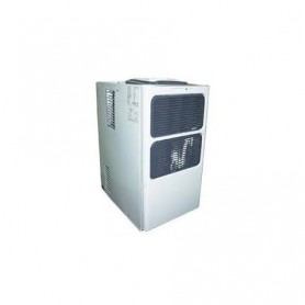 Deshumidificador Industrial Pure Factory 50L/DIA