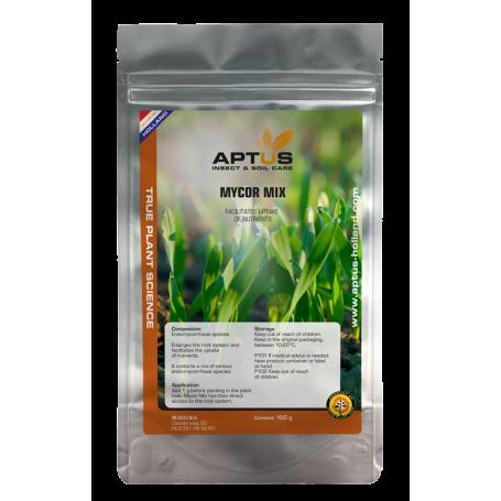 Micorrizas Aptus Bioshark Mycor Mix 100gr