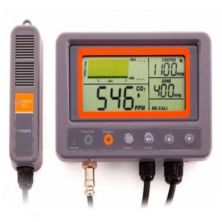 CONTROLADOR DIGITAL CO2 VDL
