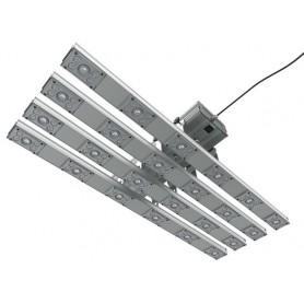 Sistema LED VEGA SOLUX de 480W 8 Barras